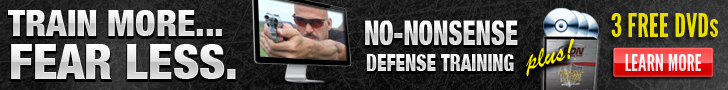 No Nonsense Defense Training