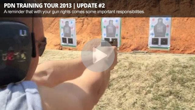 Training Tour 2013 | Update #2