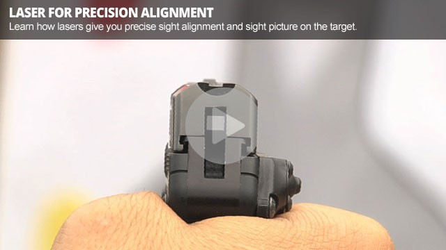 Laser for Precision Alignment Featured Video