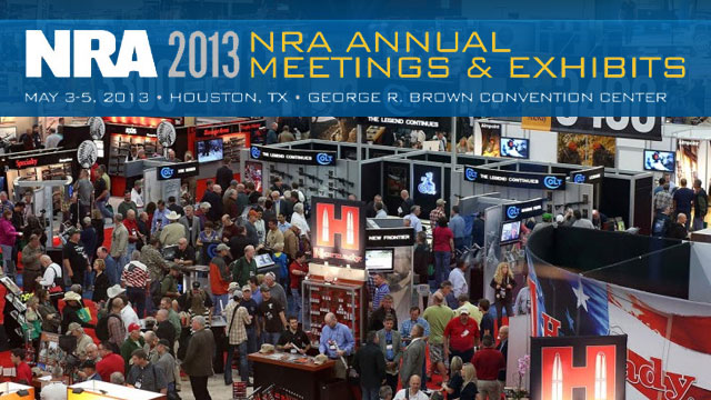 NRA 2013 Meetings and Exhibits | Houston, Texas - Featured Videos